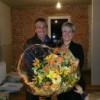 Neuer Friseursalon in Thalheim eröffnet
